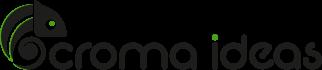Agencia Croma Ideas Logotipo